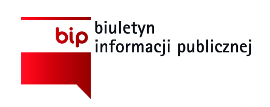 Biuletyn Informacji Publicznej